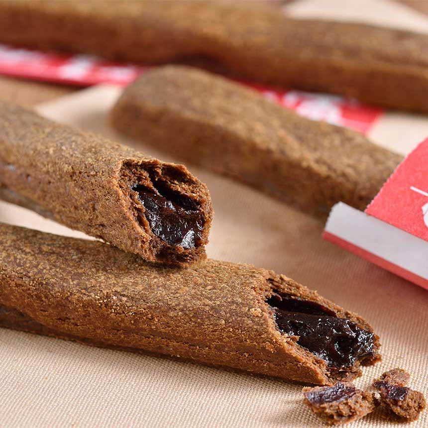 ティポトルタ(チョコレート)のイメージ