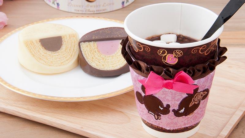 バレンタインにもぴったり!チョコレートメニューのイメージ