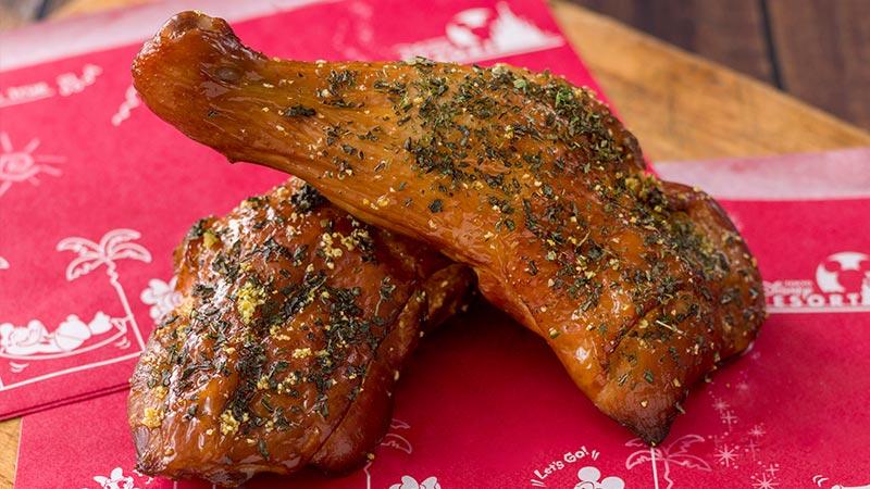 食べ応え抜群のお肉がメインのメニューのイメージ
