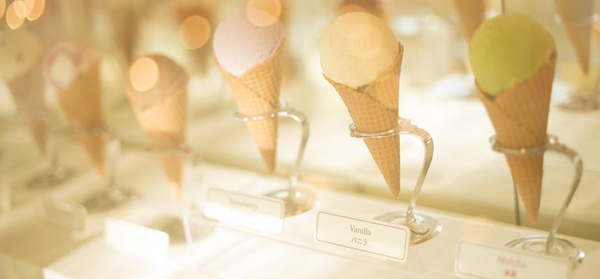 冰淇淋甜筒的圖像2