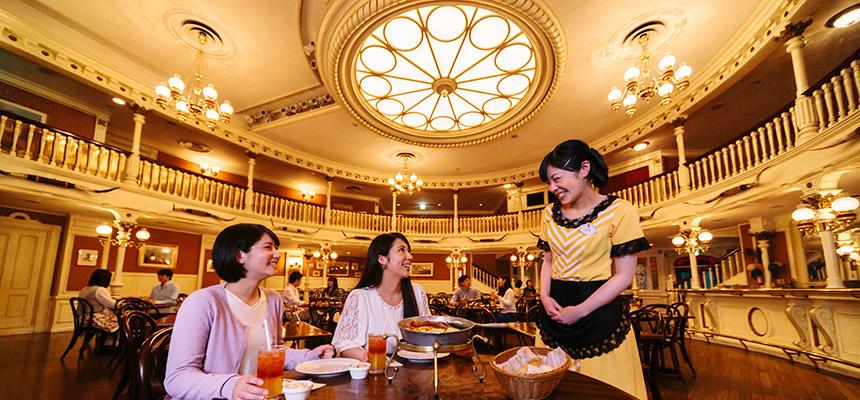 钻石马蹄餐厅的图像1