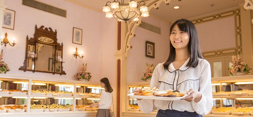 スウィートハート・カフェのイメージ2