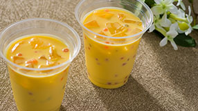 史克威沙熱帶果汁吧のメニューイメージ