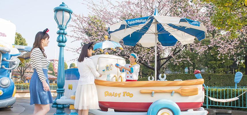 小船飲料亭的圖像2