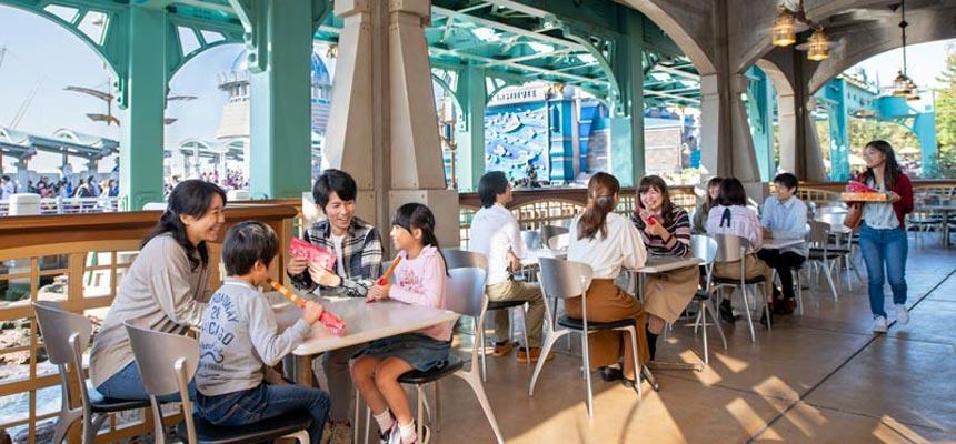 海滨小吃亭的图像1