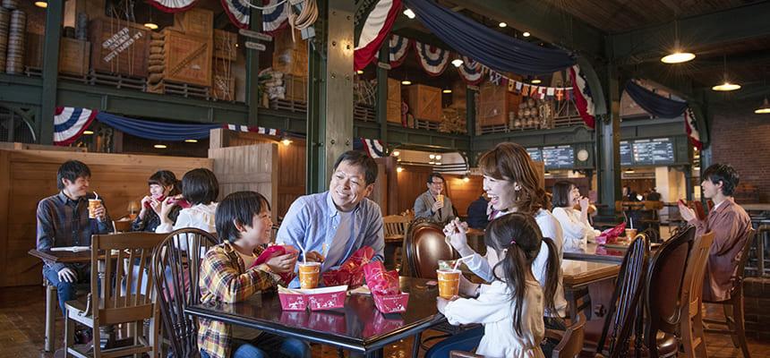 image of Dockside Diner2
