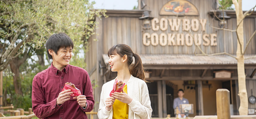image of Cowboy Cookhouse2