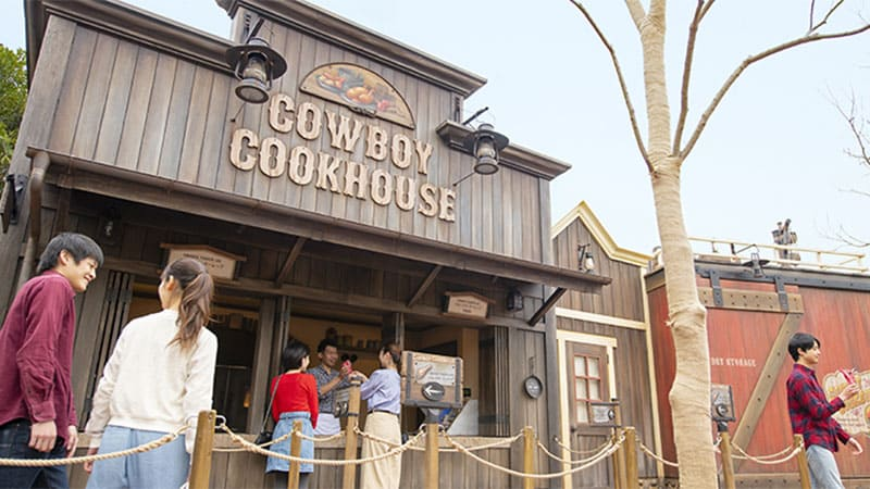 image of Cowboy Cookhouse