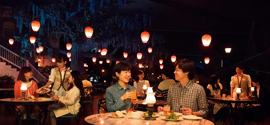 image of Blue Bayou Restaurant3