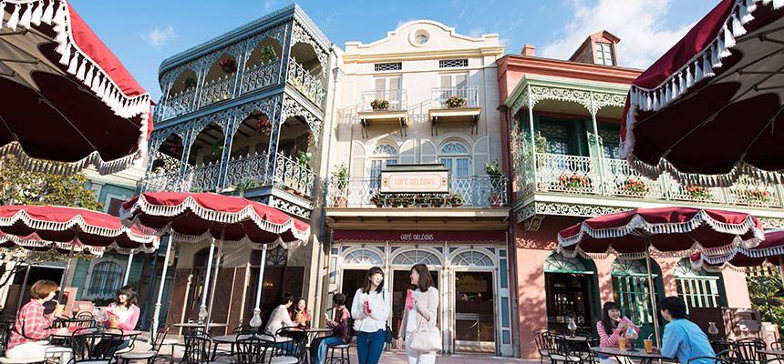 image of Café Orléans1