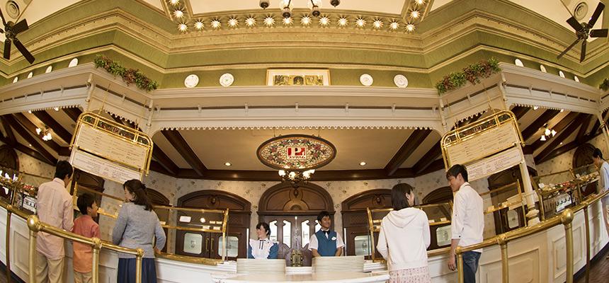 廣場樓閣餐廳的圖像2