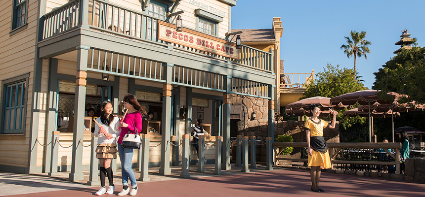 image of Pecos Bill Cafe1
