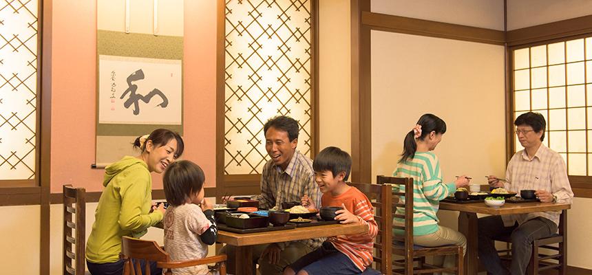 北斋餐厅的图像1