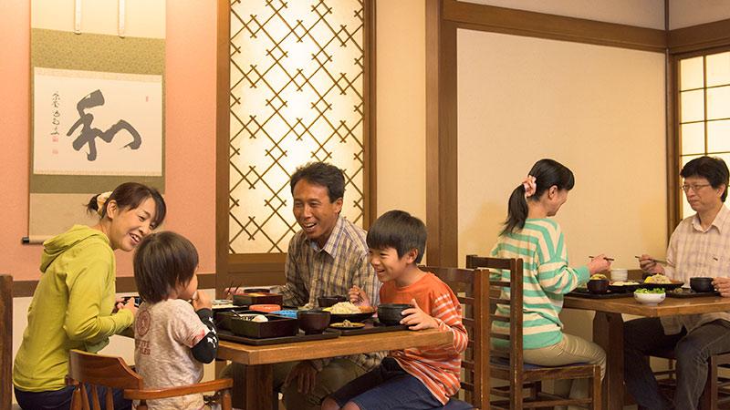 北斋餐厅的图像