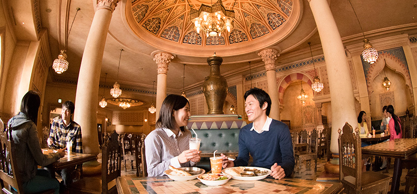 凯兹堡餐饮广场的图像3