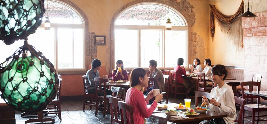 波多菲諾咖啡坊的圖像2