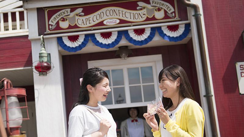 gambar Cape Cod Confections