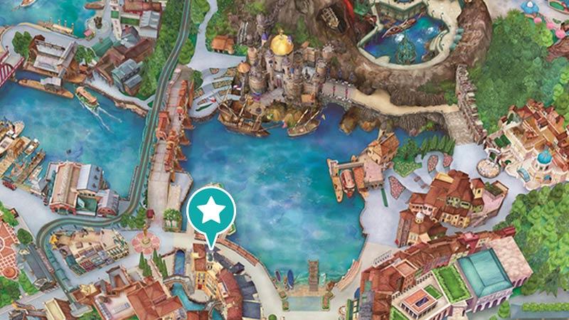 地図のイメージ