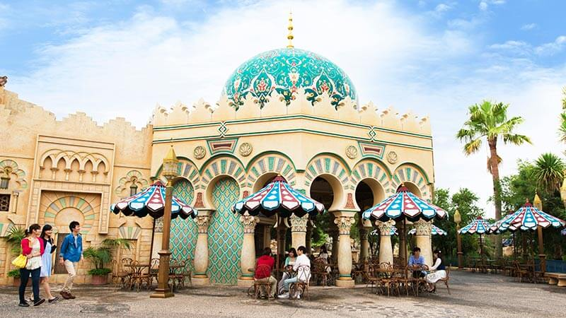 image of Sultan's Oasis