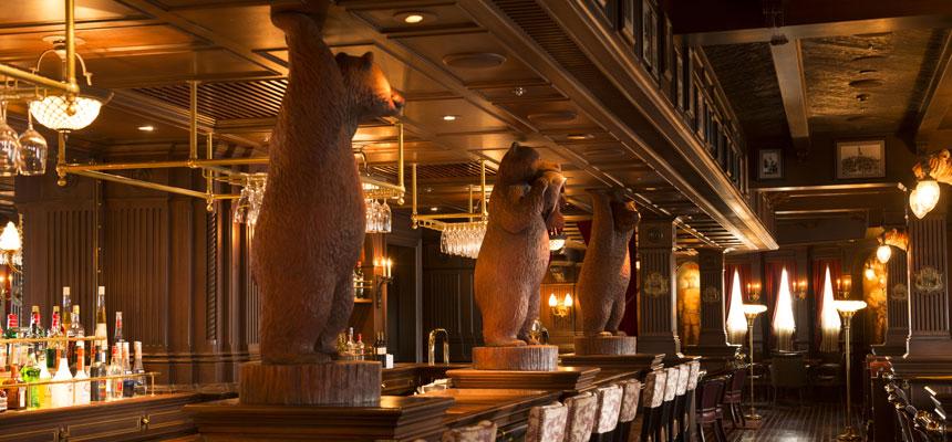 泰迪羅斯福歡飲廳的圖像1
