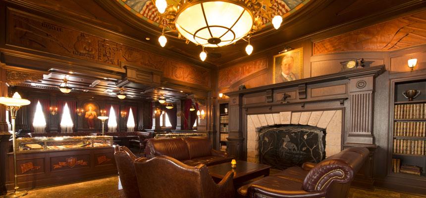 泰迪羅斯福歡飲廳的圖像2