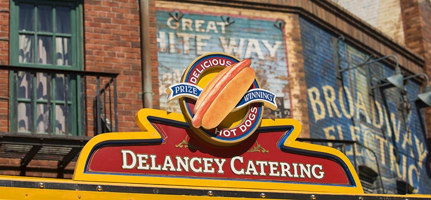 德伦西餐车的图像2