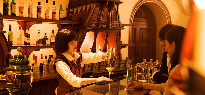 麦哲伦欢饮厅的图像1