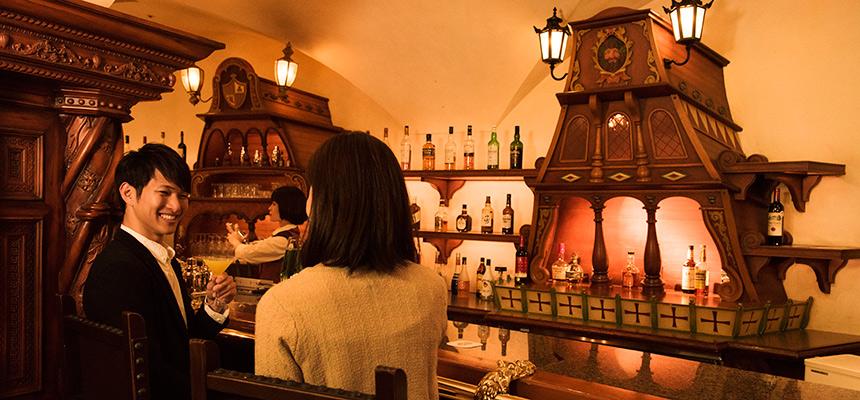 麦哲伦欢饮厅的图像2