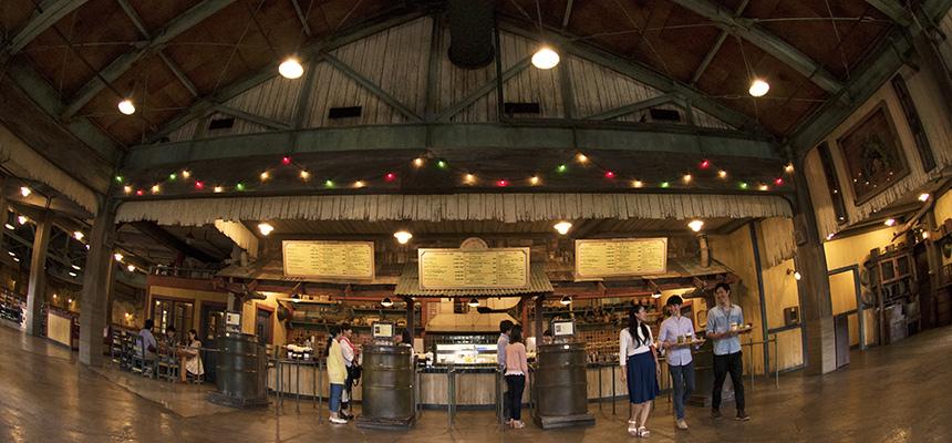 米格勒黄金国快餐中心的图像2