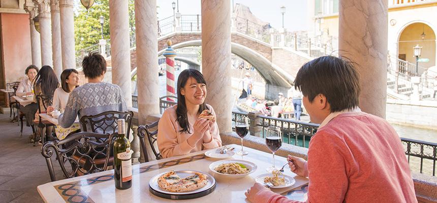 卡納雷托餐館的圖像1