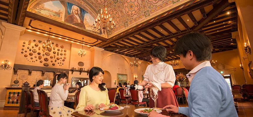 卡納雷托餐館的圖像2