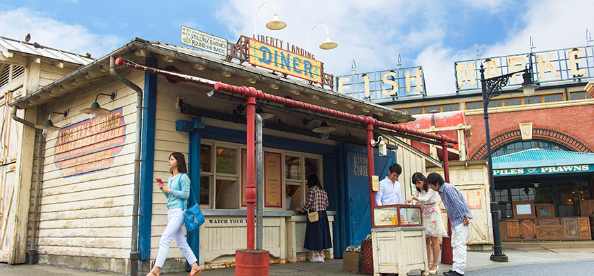 image of Liberty Landing Diner1