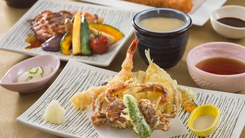 櫻花餐廳のメニューイメージ