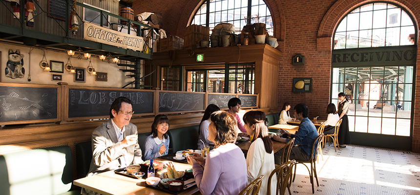 レストラン櫻のイメージ1