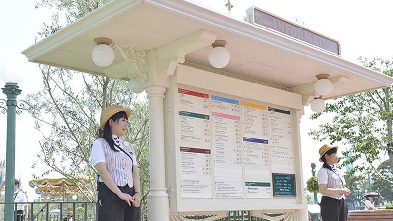 image of  Park Information Board