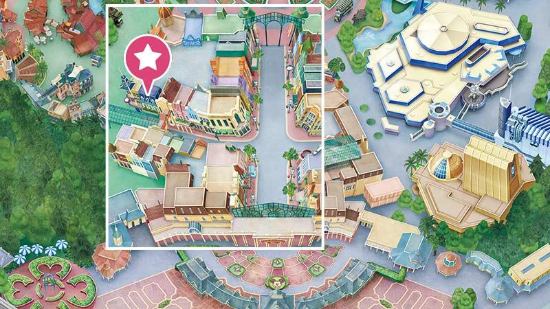 gambar Peta