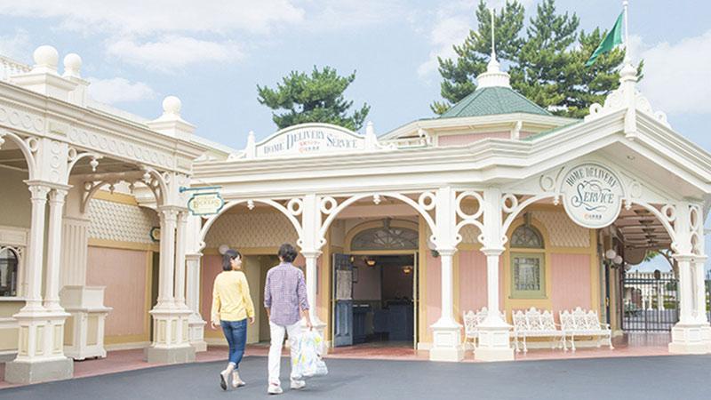 택배센터 이미지