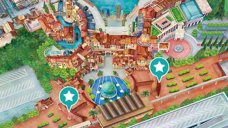 Official Enjoying Tokyo Disneysea With Young Children Tokyo Disney