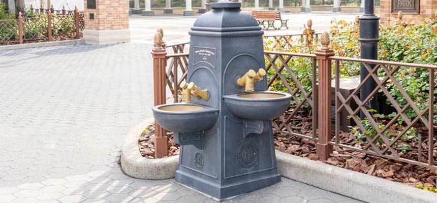 洗手區的圖像1