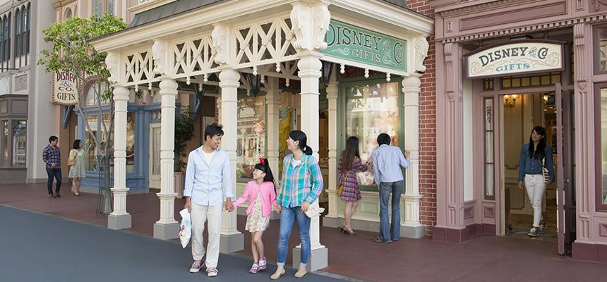 image of Disney & Co.2