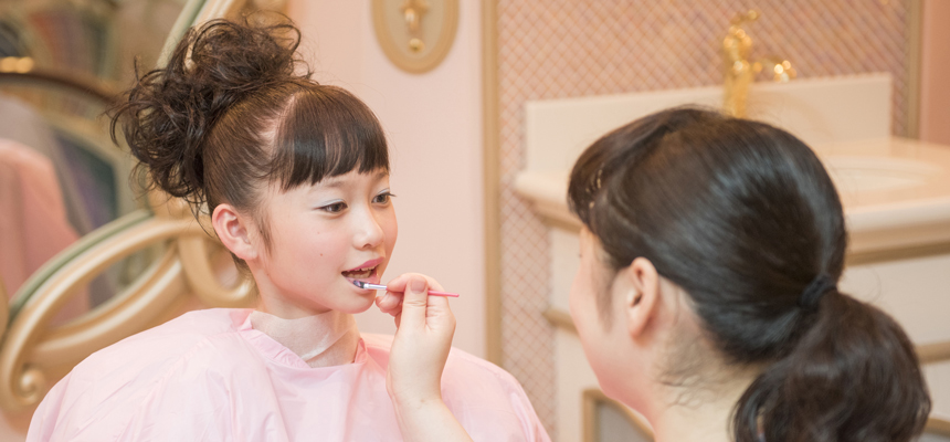 image of Bibbidi Bobbidi Boutique3