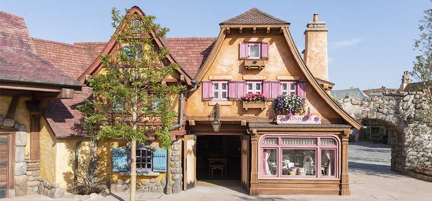 村庄商铺的图像1