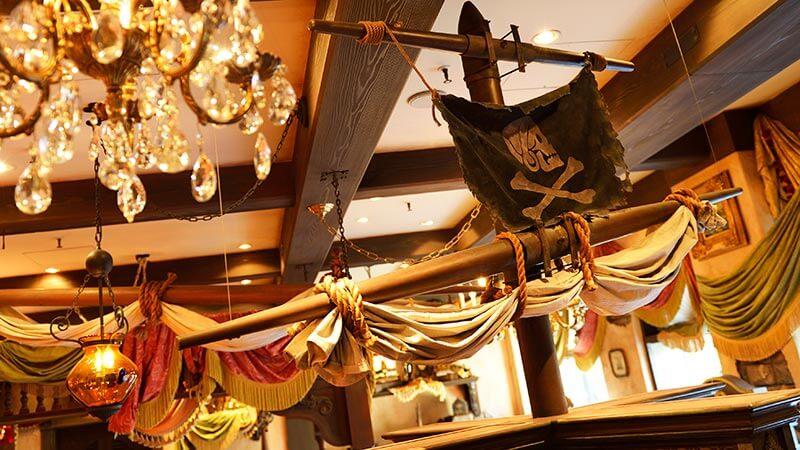 image of Pirate Treasure
