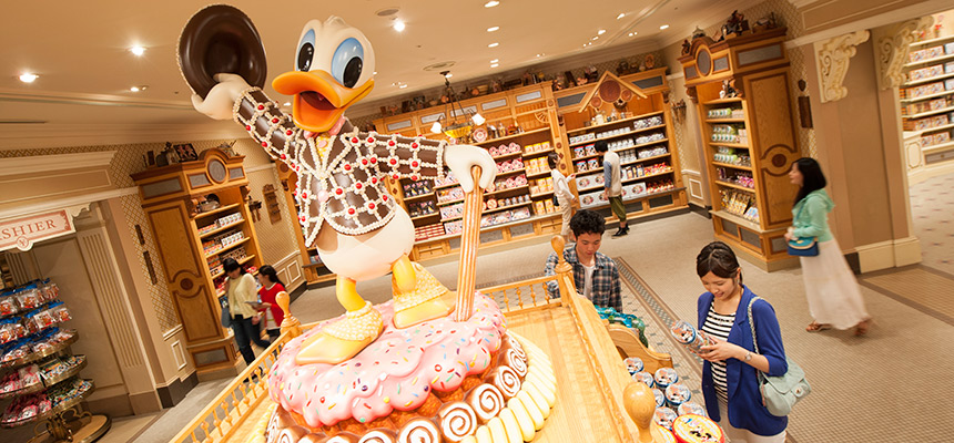 image of World Bazaar Confectionery1