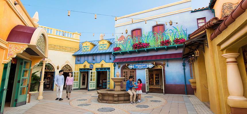 探險樂園市集的圖像1