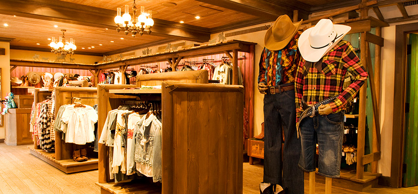 image of Western Wear2