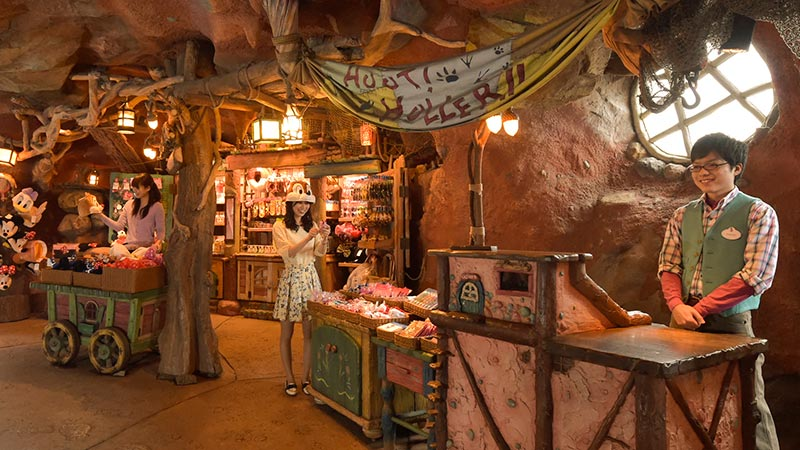 image of Hoot & Holler Hideout