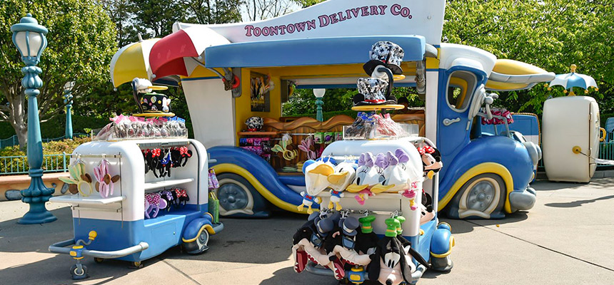 image of Toontown Delivery Co.1