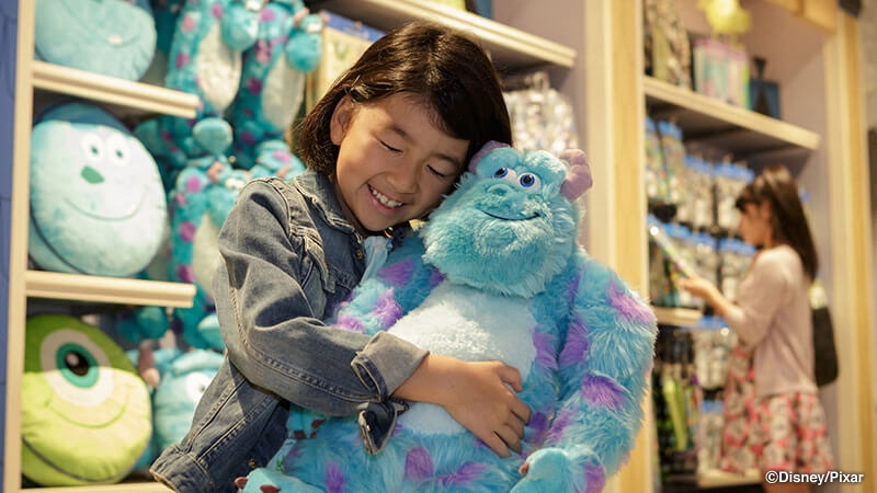 image of Monsters, Inc. Company Store