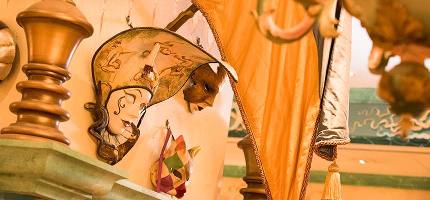 ヴェネツィアン・カーニバル・マーケットのイメージ2
